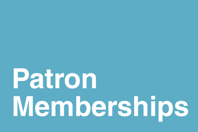 Patron Memberships